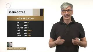Szólalj meg! – olaszul, 2017. május 4.