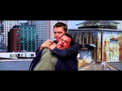 The Departed   Elevator Scene ascensores en el cine