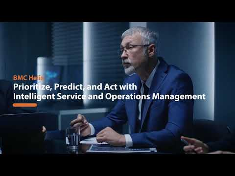 BMC Enables IT to Prioritize, Predict, and Act with New AIOps and AISM Capabilities