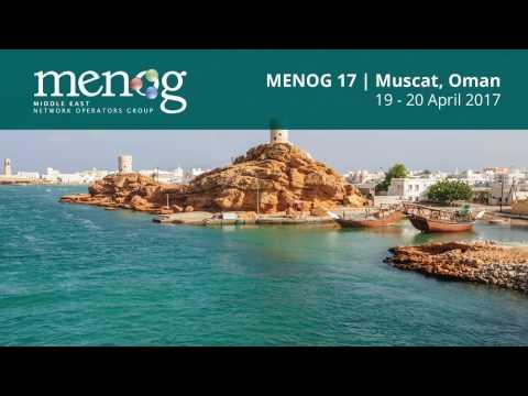 MENOG 17 | Analyzing Various Internet Metrics Over Time in GCC Countries and Yemen | Abdulsalam Alkh