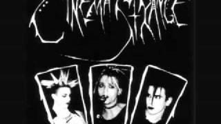 Cinema Strange - Laughing Bloody Murder