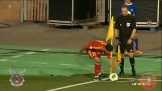 Repeat youtube video Ultimate Football Fail Compilation - BEST OF 2013