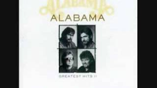 Alabama - Roll On (Eighteen Wheeler)
