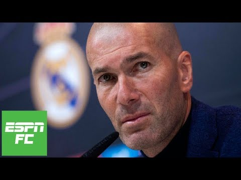 Would Zinedine Zidane even choose Manchester United? | Extra Time | ESPN FC