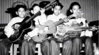 Sway by the Tielman Brothers Live.