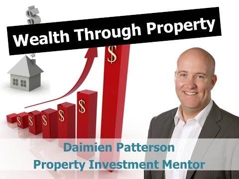 Wealth Through Property Webinar
