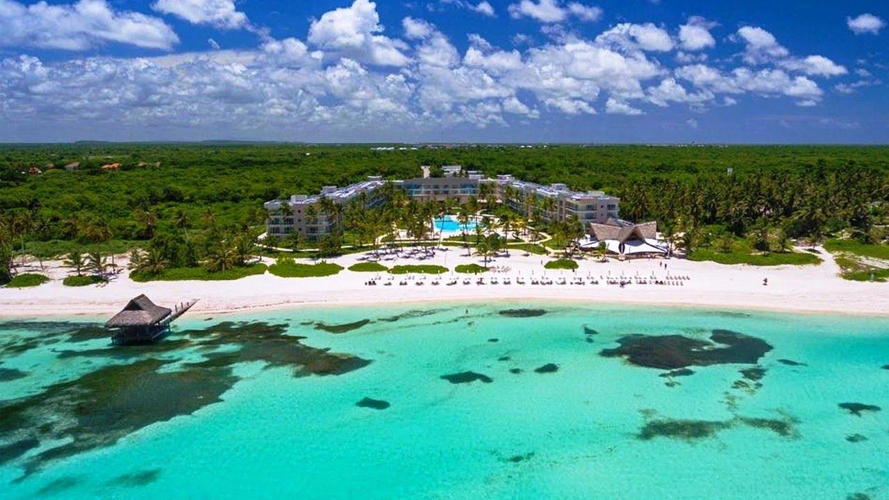 Punta Cana Resorts >> Westin Puntacana Resort & Club, Punta Cana, Dominican Republic, 5 star hotel - YouTube