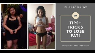 STORY TIME: HOW I LOST A SH*T TON OF WEIGHT