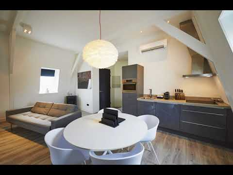 """De Bank"" short stay apartments | Friesland, Netherlands"