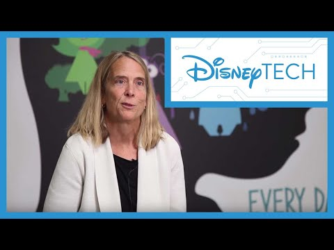 Susan O'Day, EVP Enterprise Technology & Chief Information Officer