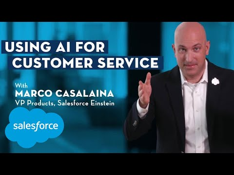 How AI Can Improve Your Customer Service