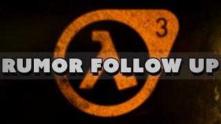 Half-Life 3 Follow-Up: Valve Writer Responds? - The Know