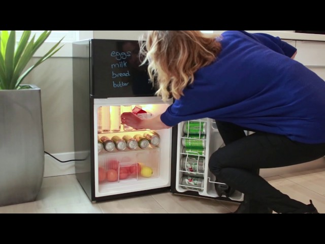 Whynter Energy Star Compact Freezer & Refrigerators Featuring Model MRF-310DB