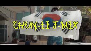 Jayla Marie - Chun Li (J-MIX)
