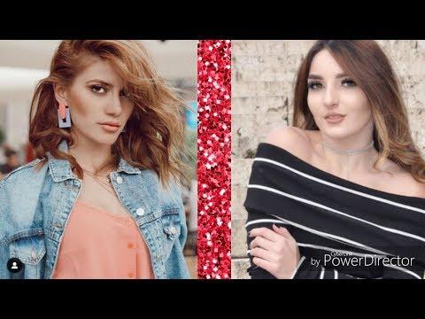 Inna Khojamiryan Vs Hasmik Khojyan.  Ով է ավելի  գեղեցիկ