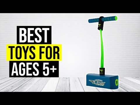 Best Toys For Ages 5+ 2020 Top 5