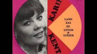 Karin Kent - Lang zal ze leven (Congratulations) 1968