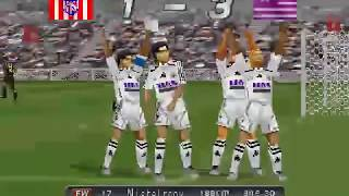 Winning Eleven 2002 (2007 Parche) PSX  By Willy PSX