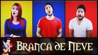 Baixar BRANCA DE NEVE - TriGO!