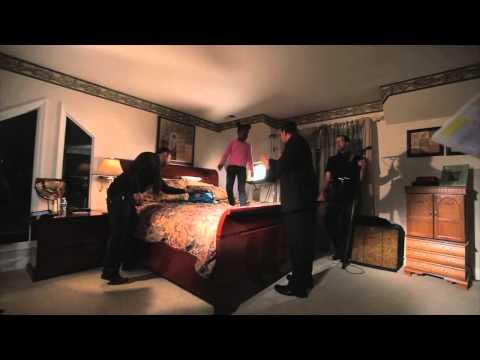 Behind the s Dreams_the_movie with Mel Jackson & Joshlyn Lomax