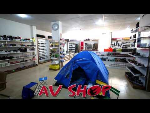 Konya Av Shop