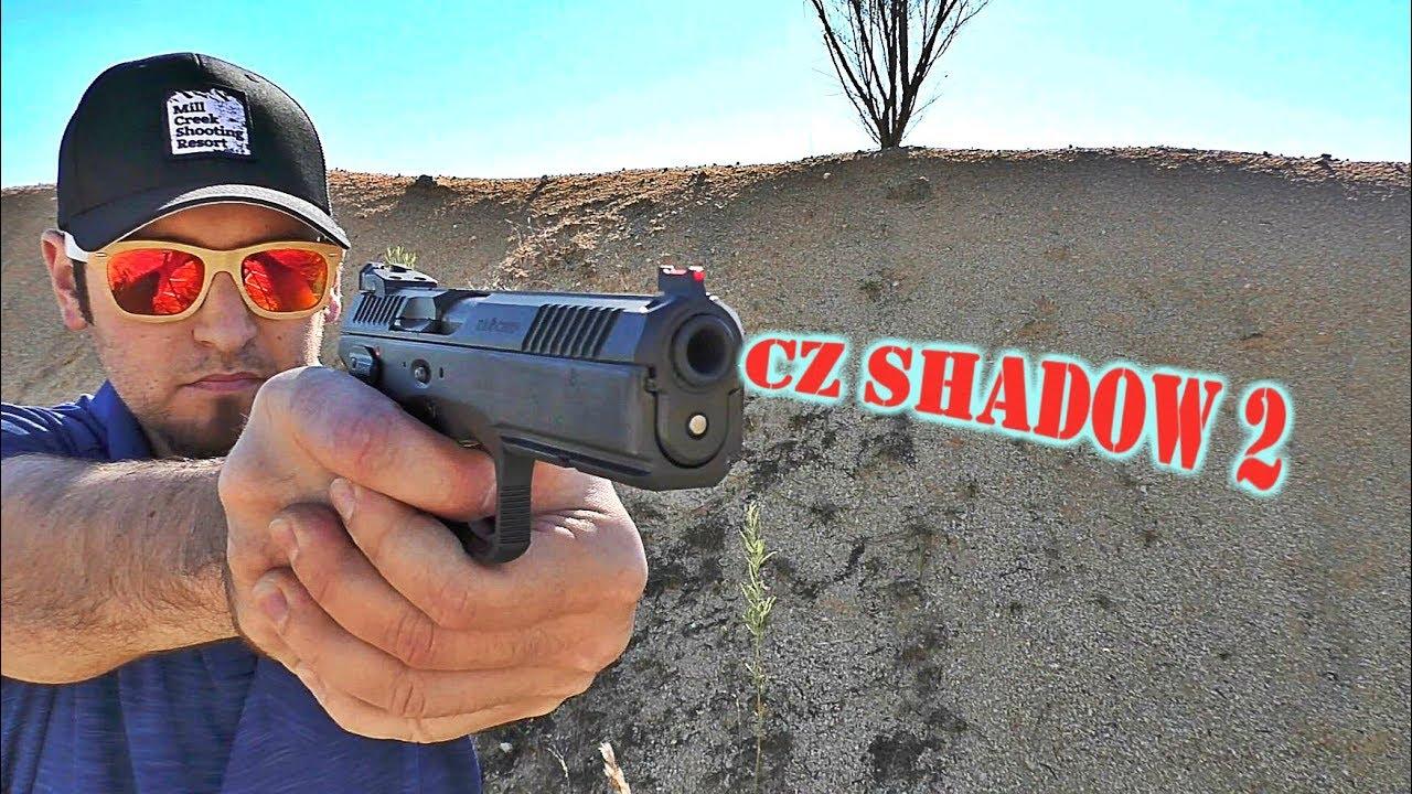 CZ Shadow 2 Range Review
