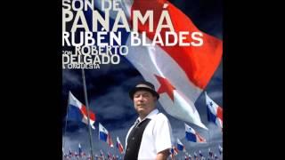 Expresión Latina: (2015) Ruben Blades con Roberto Delgado & Orquesta - Parrhesia
