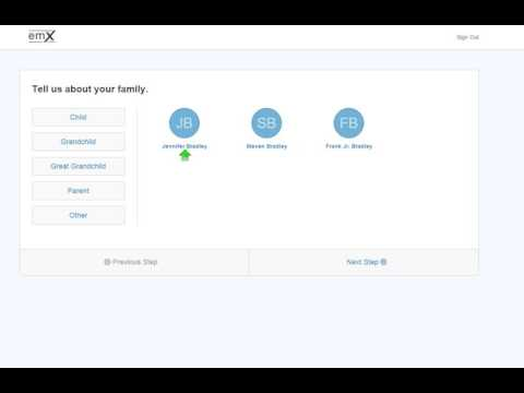 eMoney Onboarding Demo Video