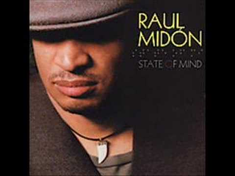 Expression of Love - Raul Midon