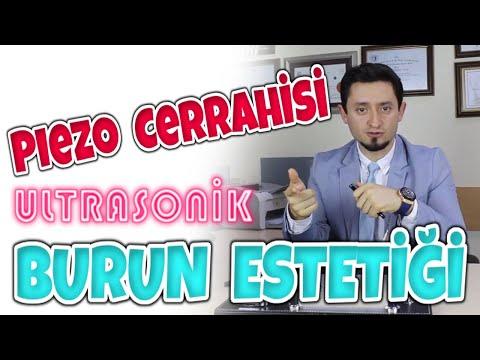 Piezo Cerrahisi Nedir-Op.Dr. Yusuf Orhan Uçal