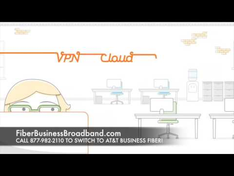 Business Fiber Melbourne, FL