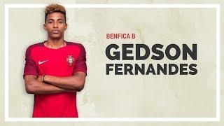 Gedson Fernandes - 2017/18 Beginning