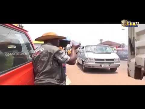 Vbosunu: Don General Escapes Accident In Benin