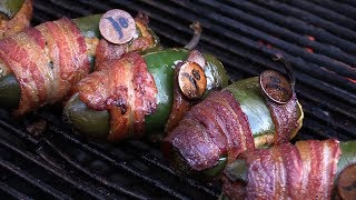 Crab Cake Jalapeno Poppers   Grill Pinz