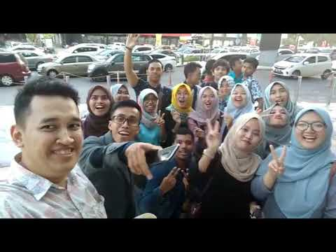 2 Weeks Moments, 2 Million Memories Ft. Universiti Utara Malaysia, UniKaMa, & STIE Malangkucecwara
