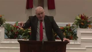 Questions and Biblical Answers (Pastor Charles Lawson)
