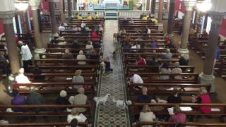 Glasthule Pet Blessing 2016 - How Much Is That Doggie In The Window/All Things Bright and Beautiful YouTube Thumbnail