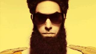 The Dictator - Theme song - Aladeen Motherfuckers - full hd
