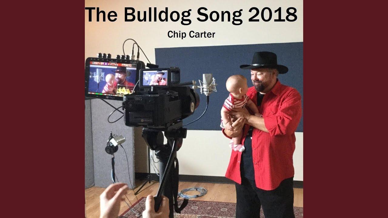 126b7a8bc9c The Bulldog Song 2018 - YouTube