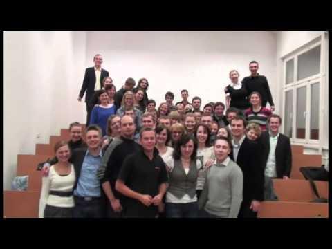 ELSA Poznań- 30th Anniversary promotional video