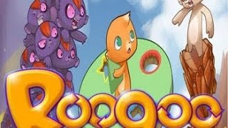 Roogoo Gameplay HD