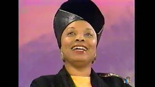 The Blackman's Guide To Understanding The Black Woman (1991) | Shahrazad Ali