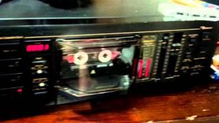 Kit 2 für Nakamichi RX-202 Tape Deck Cassette Deck