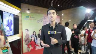 [8VBIZ] - Hot Boy Công Văn Dương kể về mối tình với Chi Pu