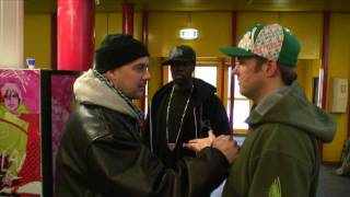 "Making Of ""Rapfilm"" - Kool Savas HD"