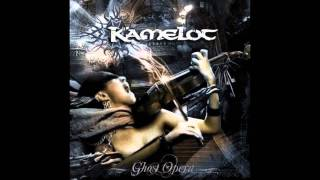 Kamelot - Up Throught the Ashes
