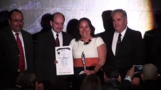 Entrega de Premios Tlatoani e Internacional Maya 2014, Mejores Alcaldes