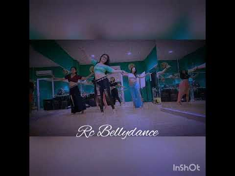 Harem - R.E.G projects by Arsi Bellydance (practice)