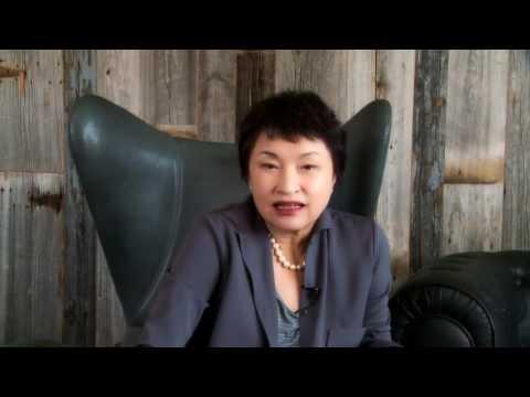 Kyung Wha Chung (Bach message)