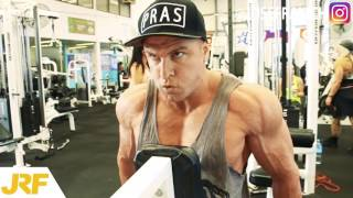 TRICEP WORKOUT FOR MASS!